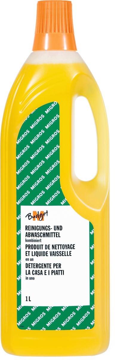 M-Budget Detergente per la casa e i piatti