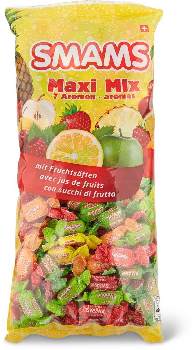 Smams Maxi Mix