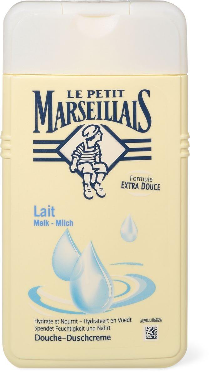 Le Petit Marseillais Doccia crema Latte