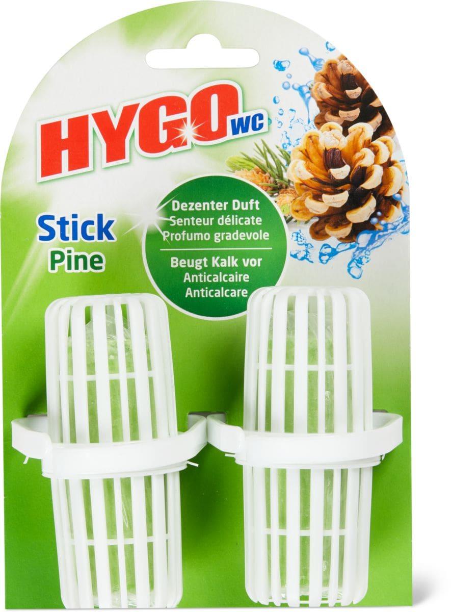 Hygo WC Einhänger Stick Pine Original