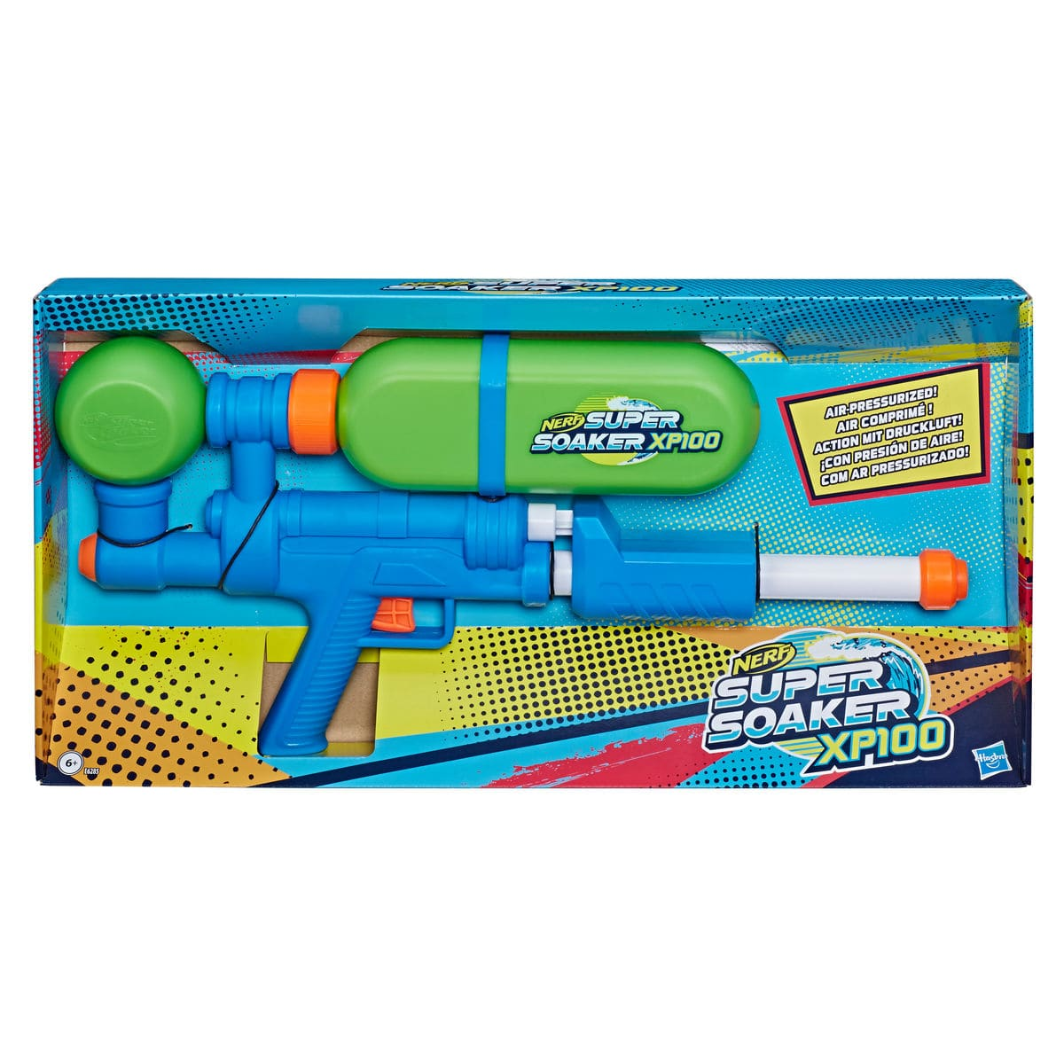 Nerf Super Soaker 100XP