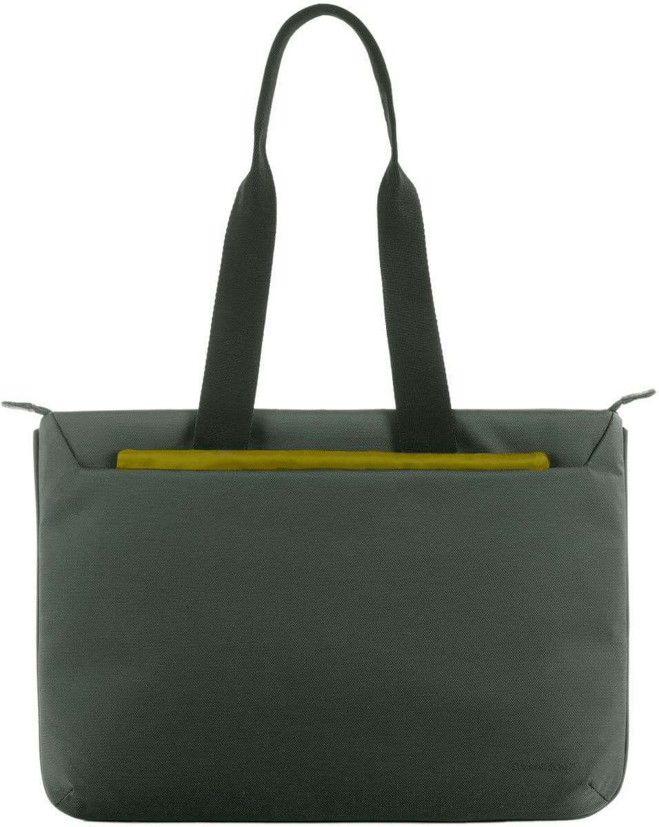 "Tucano Workout 3 Tote 15.6"" bag - oliva"