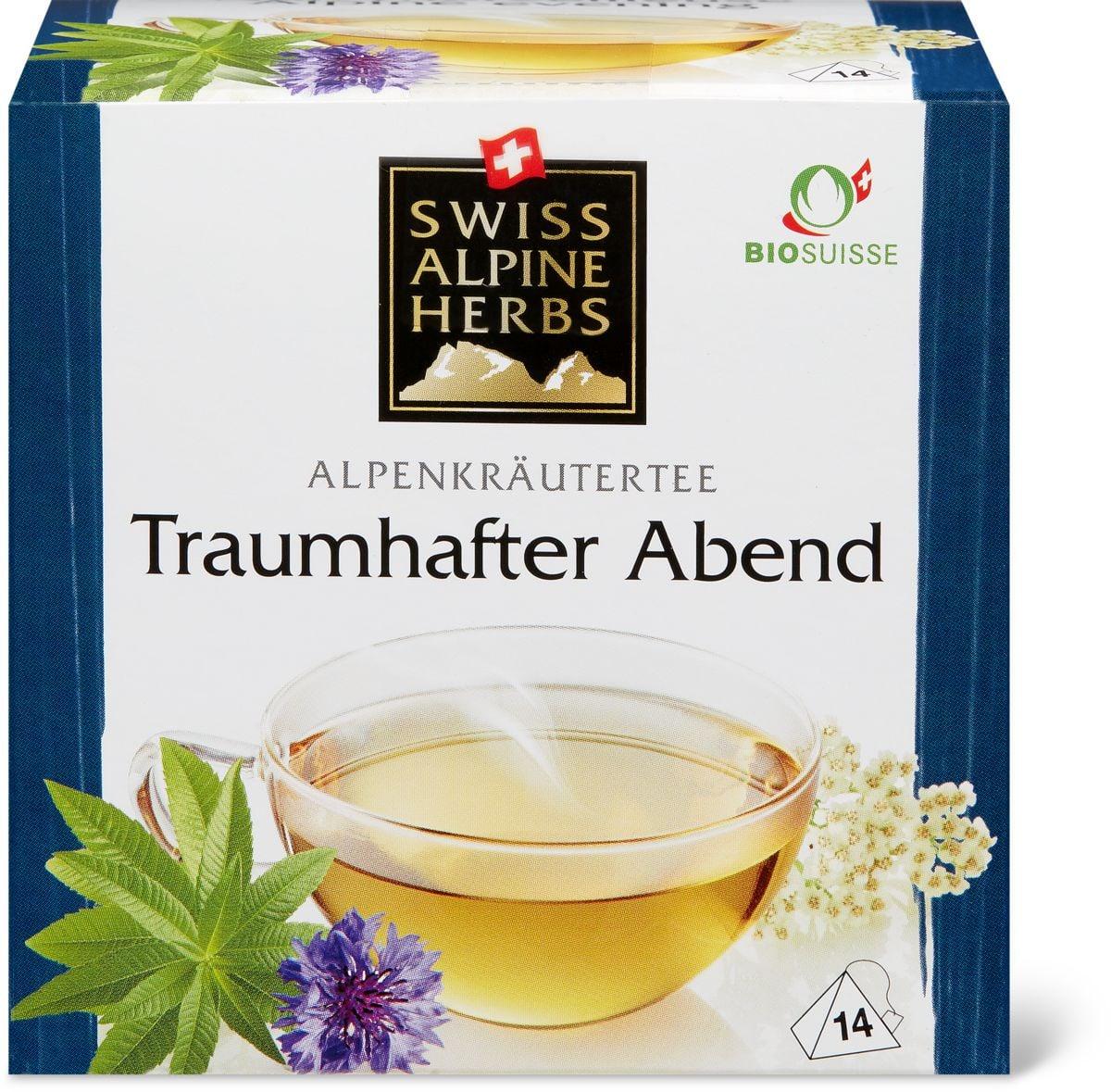 Bio Swiss Kräuterabend
