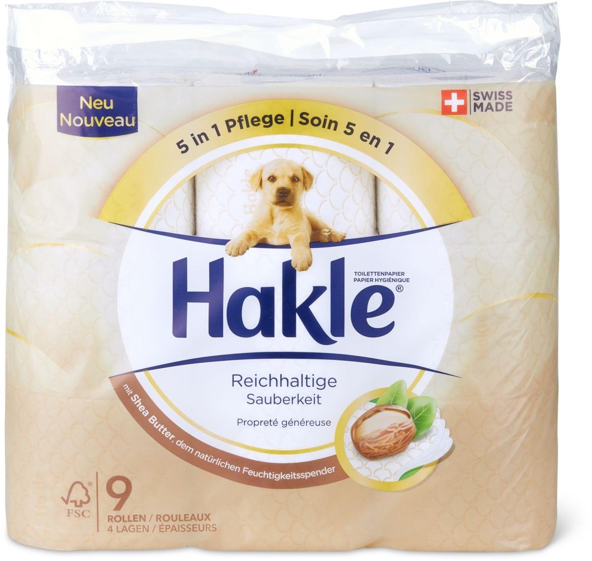 Hakle Magnif. igiene Carta igienica