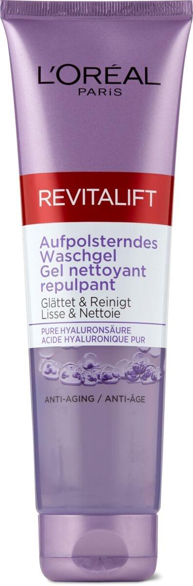 L'Oréal Revitalift Filler Waschgel