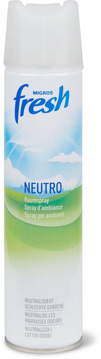 M-Fresh Raumspray Neutro