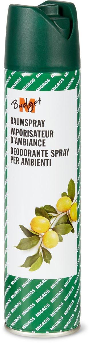 M-Budget Spray d'ambiance