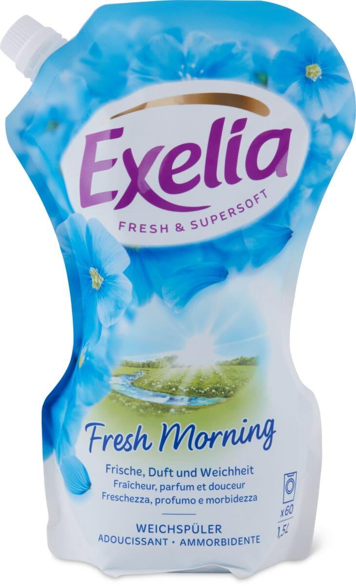 Exelia Weichspüler Fresh Morning