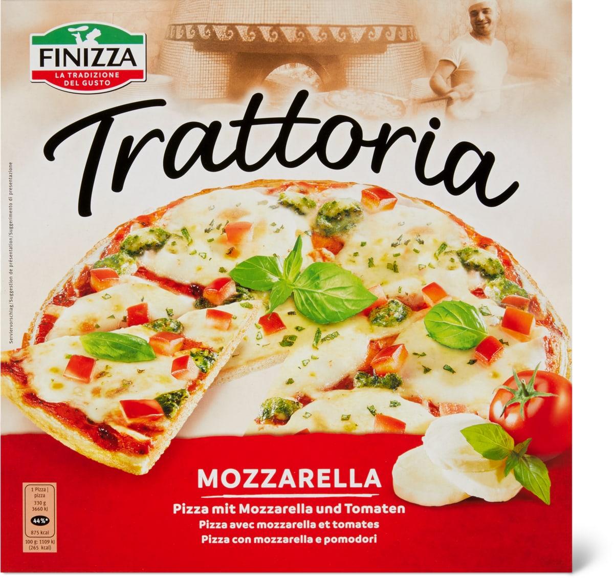 Finizza Pizza im 3er-Pack