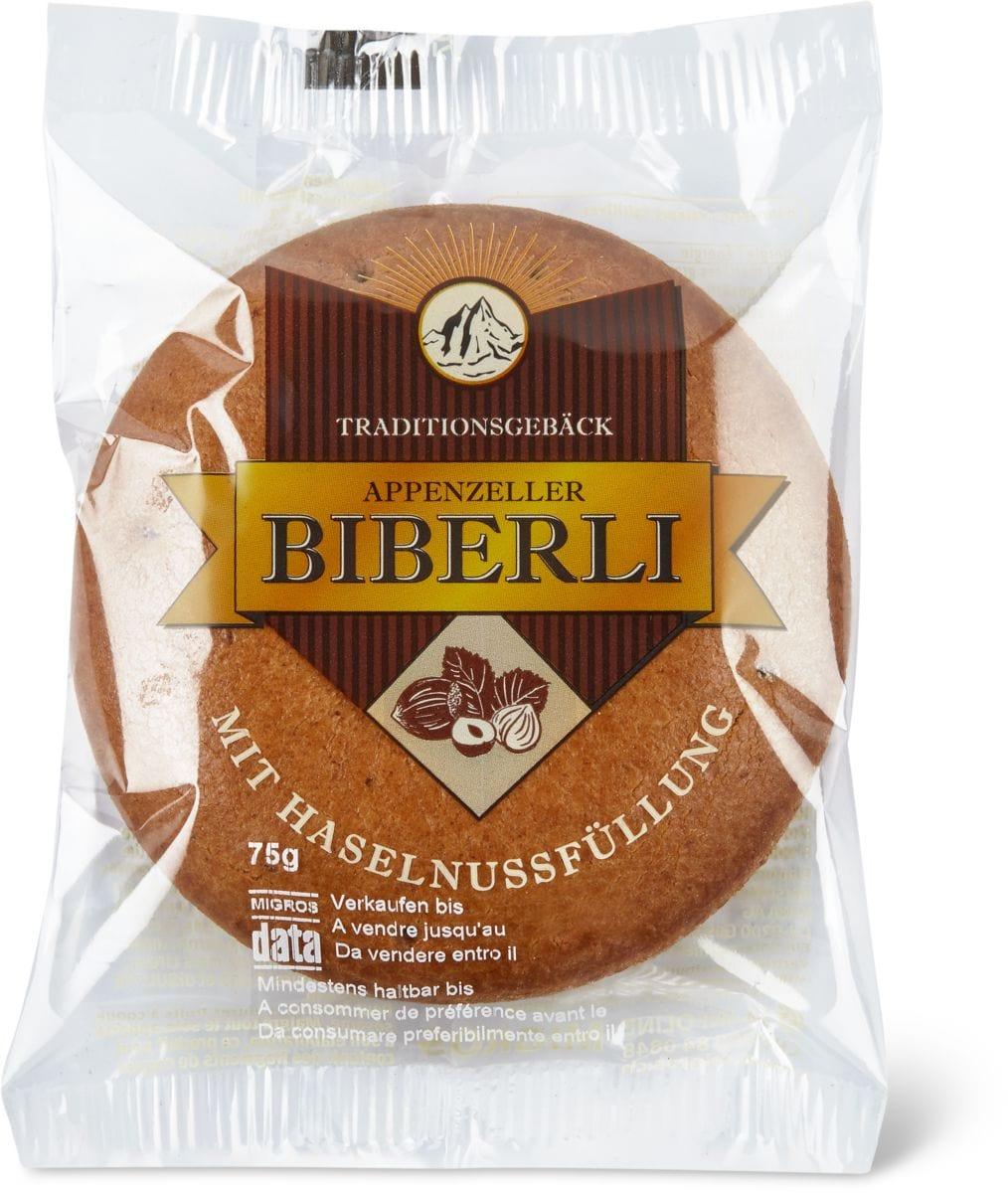Biberli