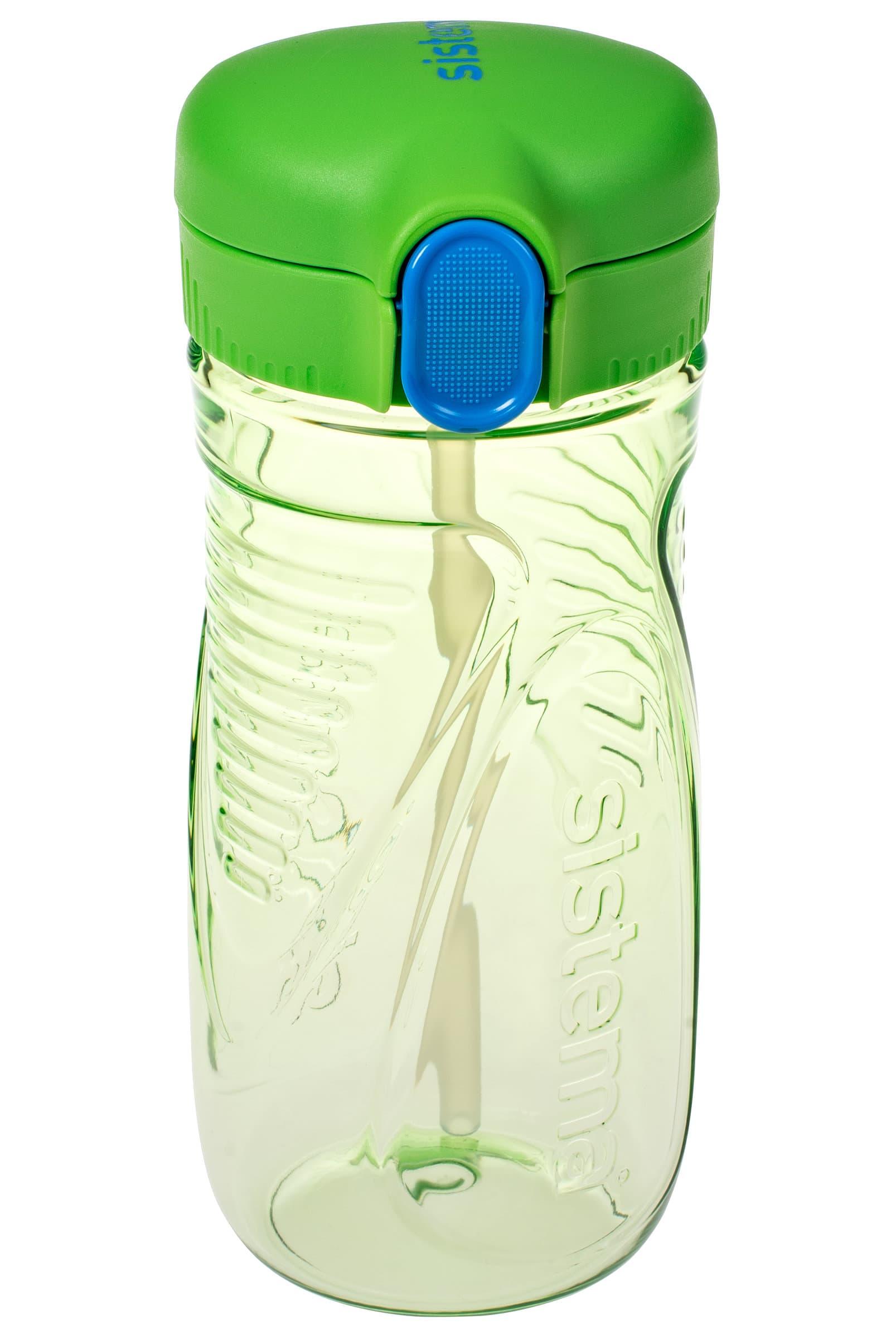 Sistema Bottiglia QUICK FLIP