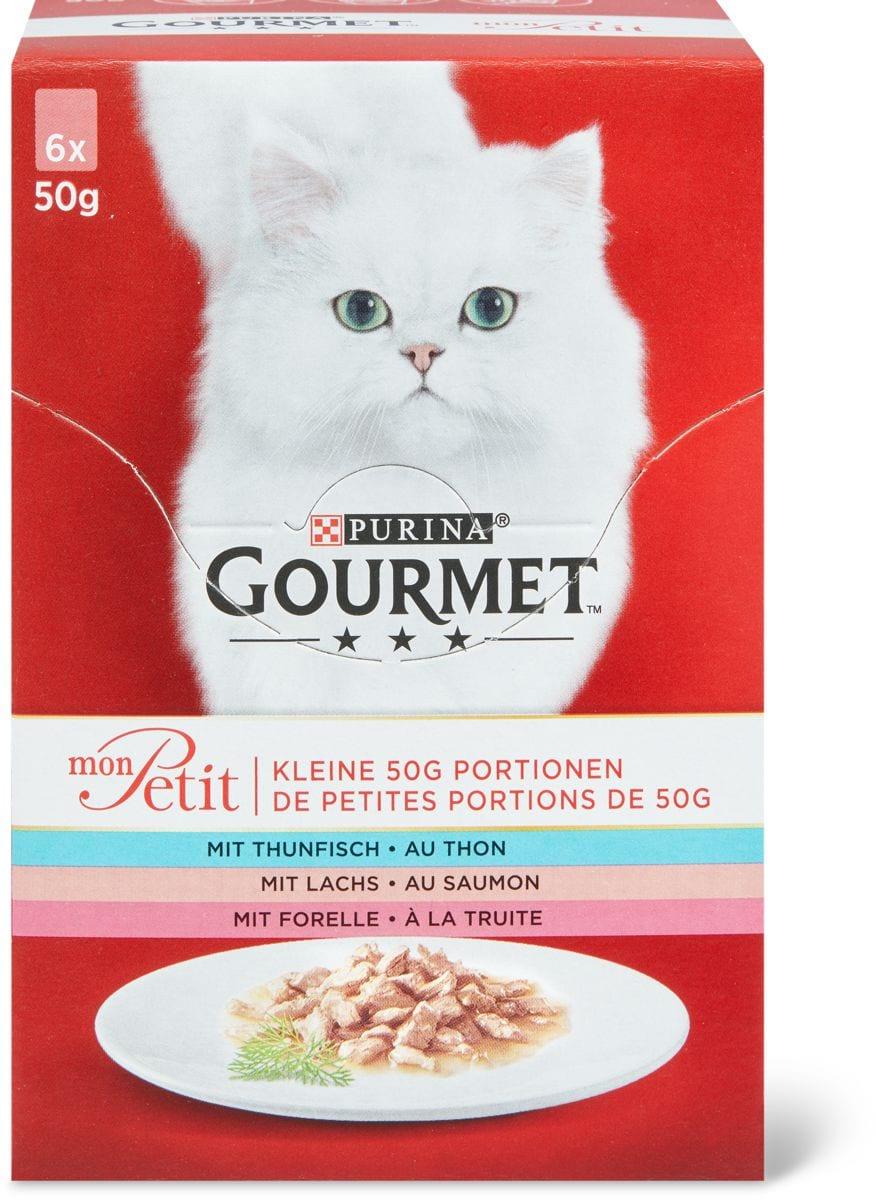 Gourmet mon Petit Fisch