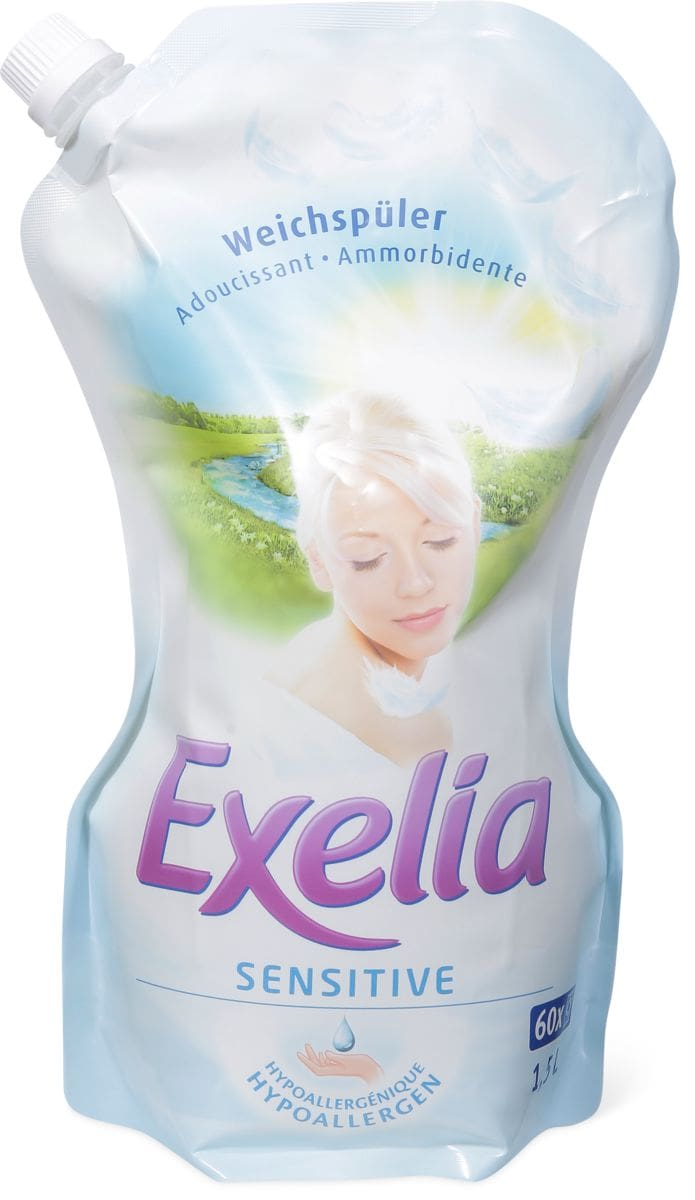 Exelia Assouplissant Sensitive