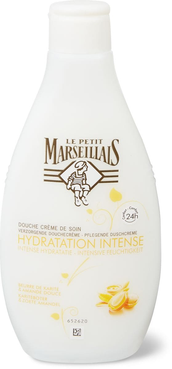 Le Petit Marseillais Doccia burro kairte
