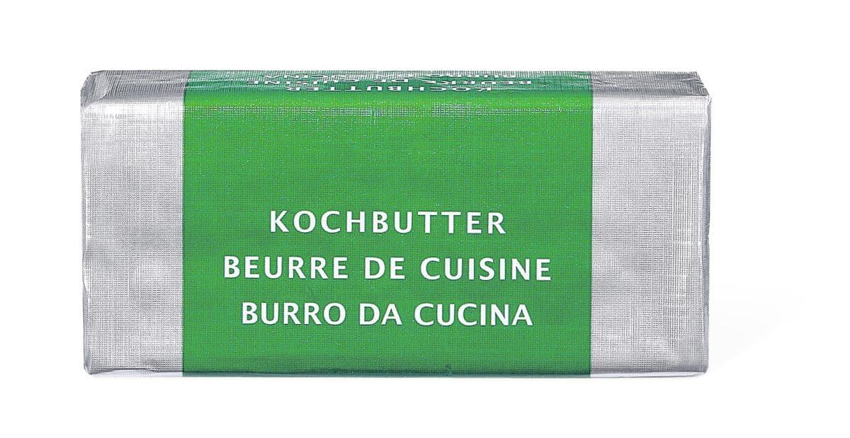 Kochbutter