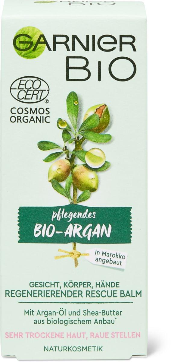 Garnier Bio Argan Rescue Balm
