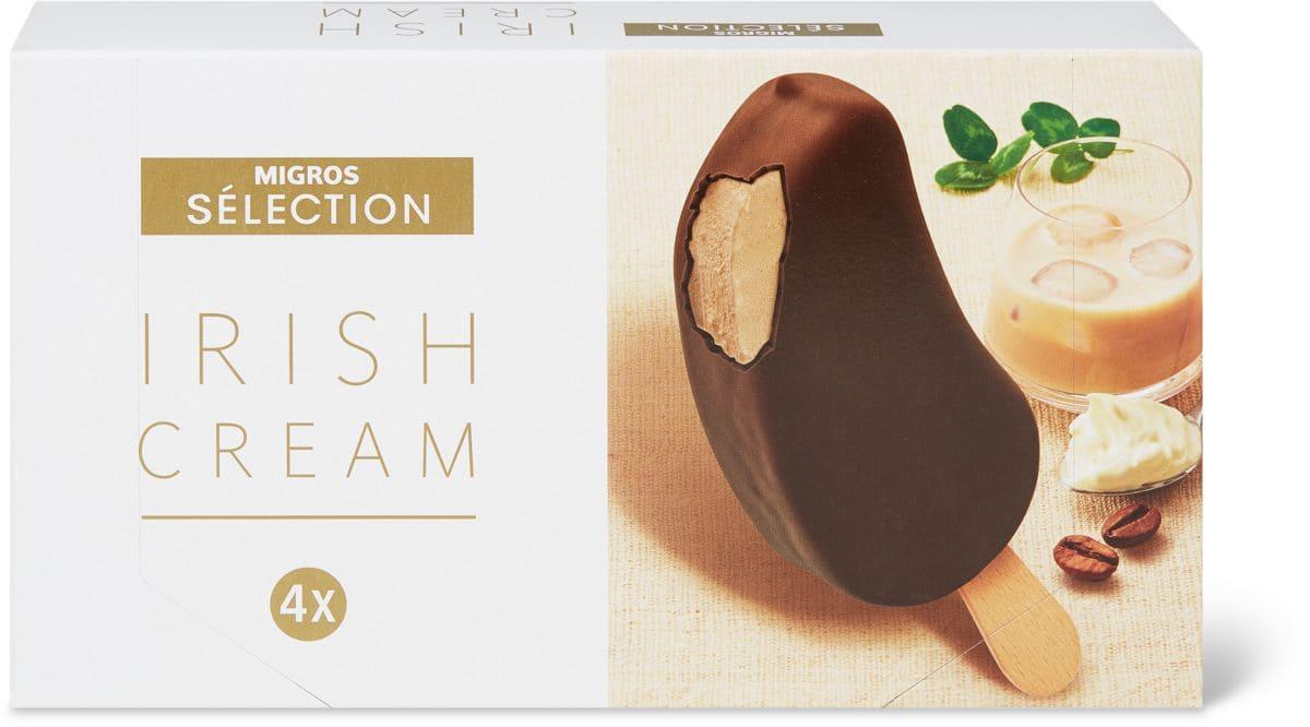 Sélection Irish Cream