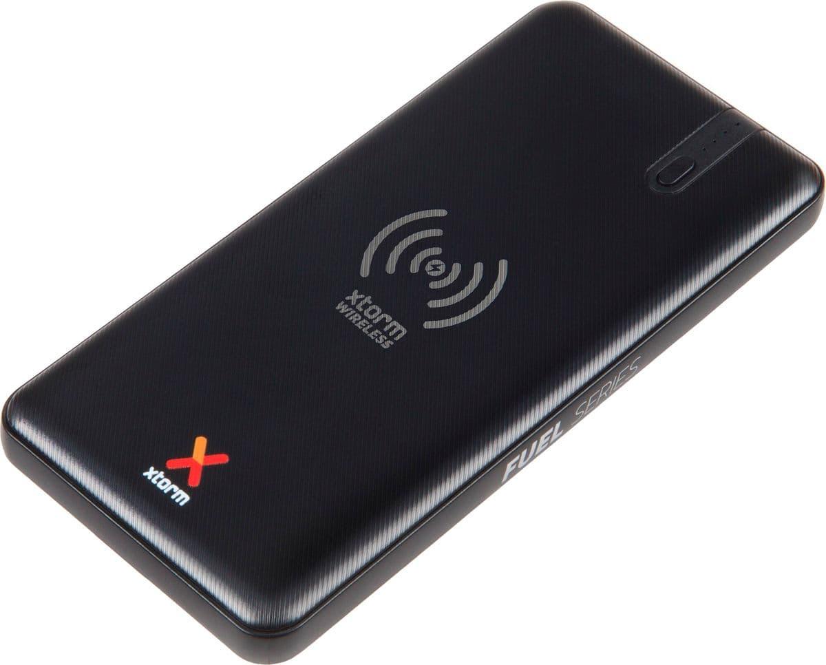 Xtorm Powerbank Wireless 6000 Essence Powerbank