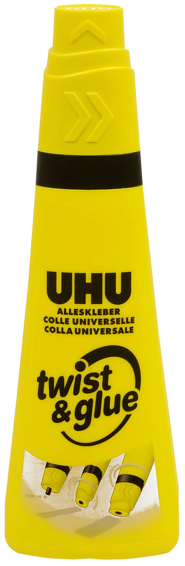 Uhu Colle tout twist&glue