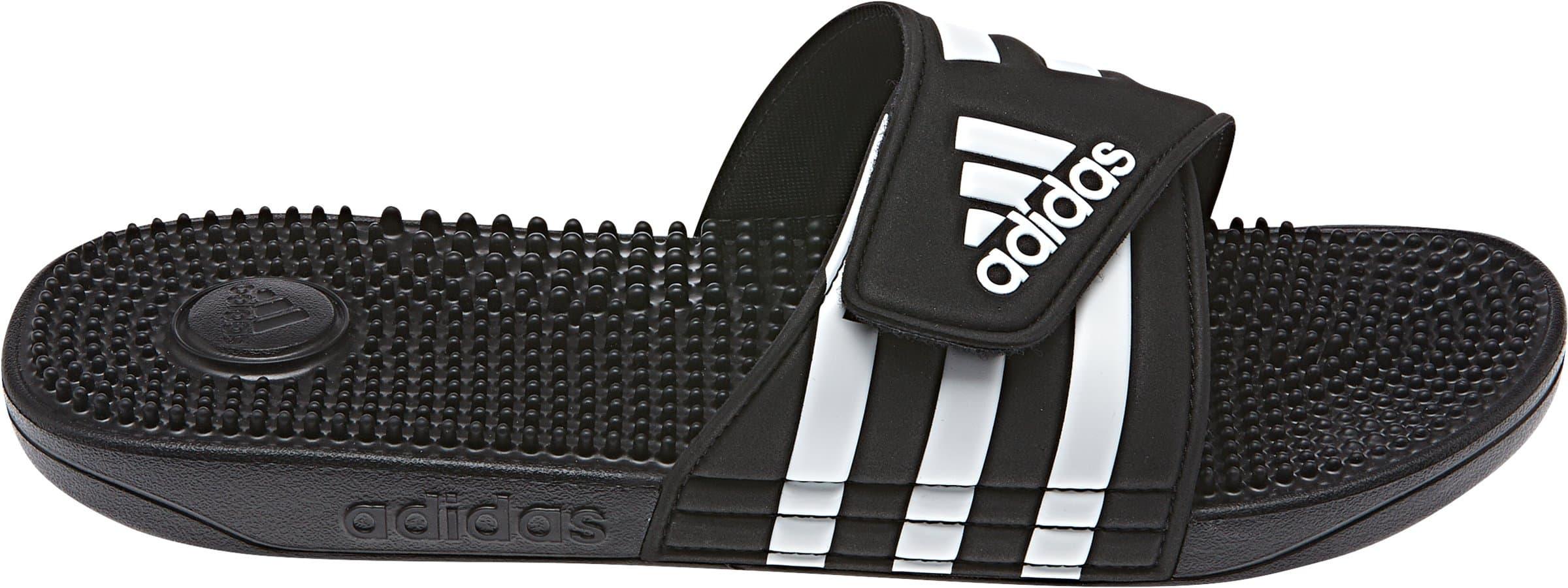 Adidas Adissage Pantoufles pour homme