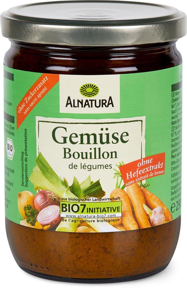 Alnatura Gemüse Bouillon