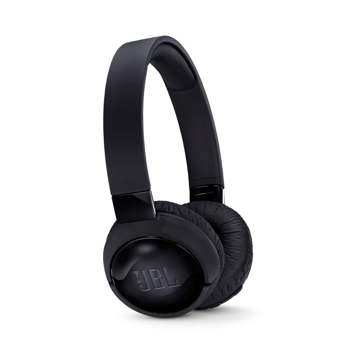 JBL TUNE 600BTNC - Noir Casque On-Ear
