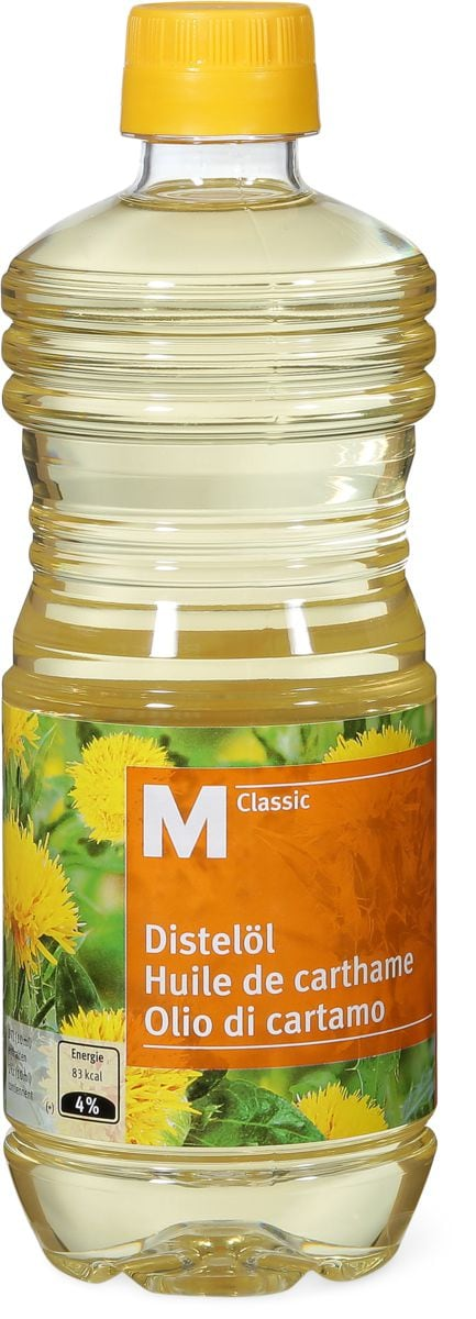 M-Classic Huile de Carthame