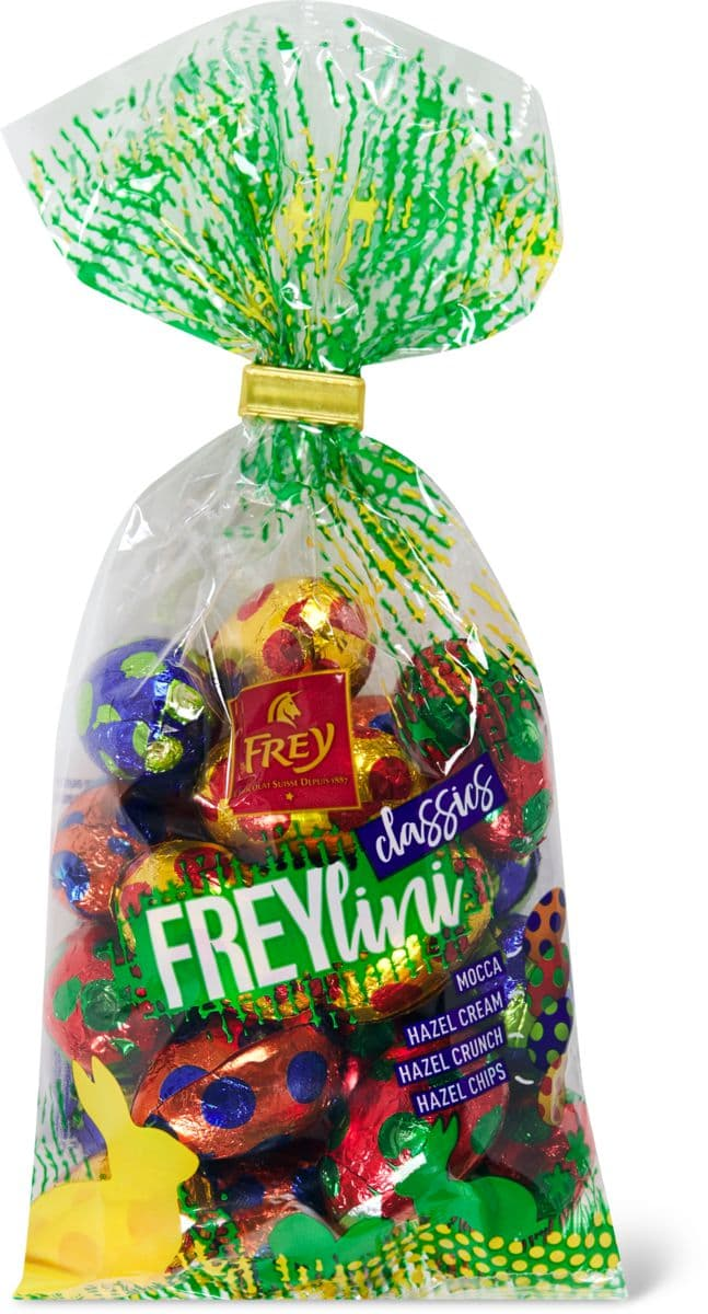 Frey Freylini Eili classics, 200g