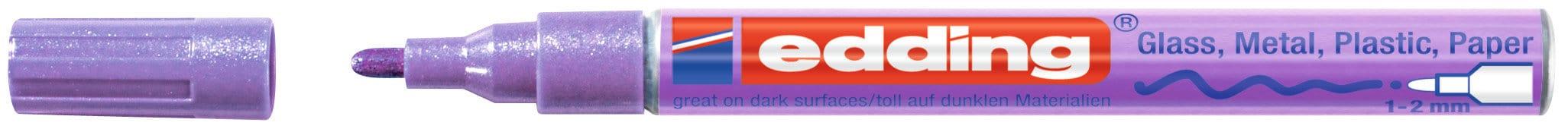 Edding edding Lackmarker 751 CREA