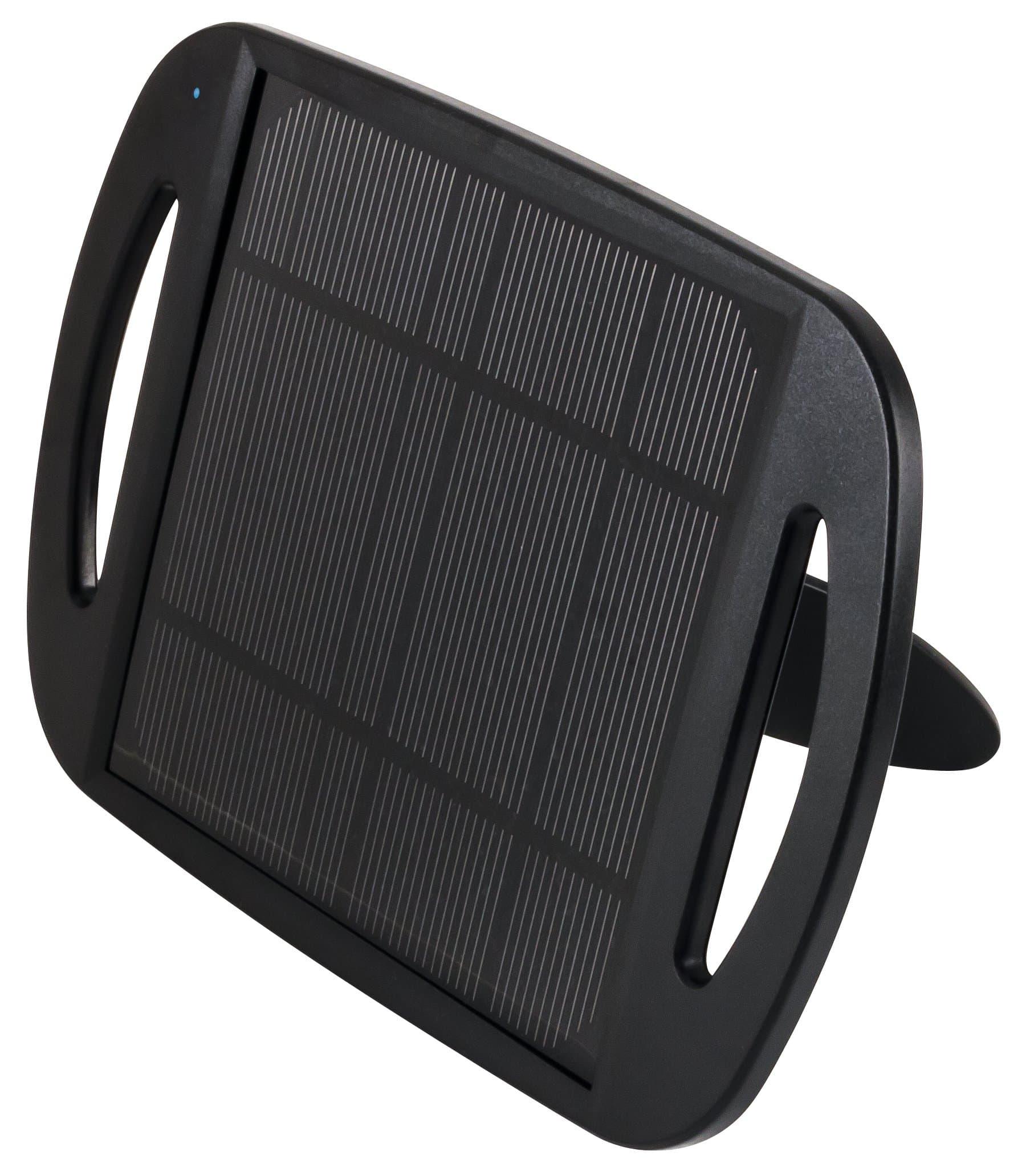 Steffen SunPower panneau solaire avec pied à support