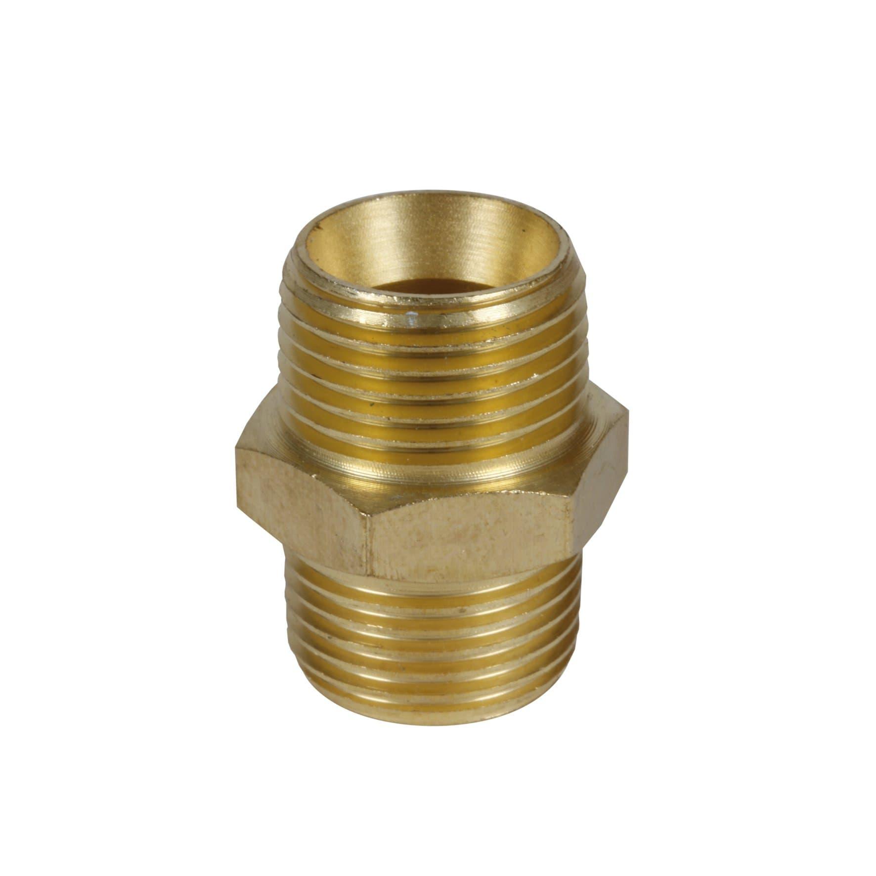 Einhell accessorio manicotto maschio R3/8 AG Raccordi