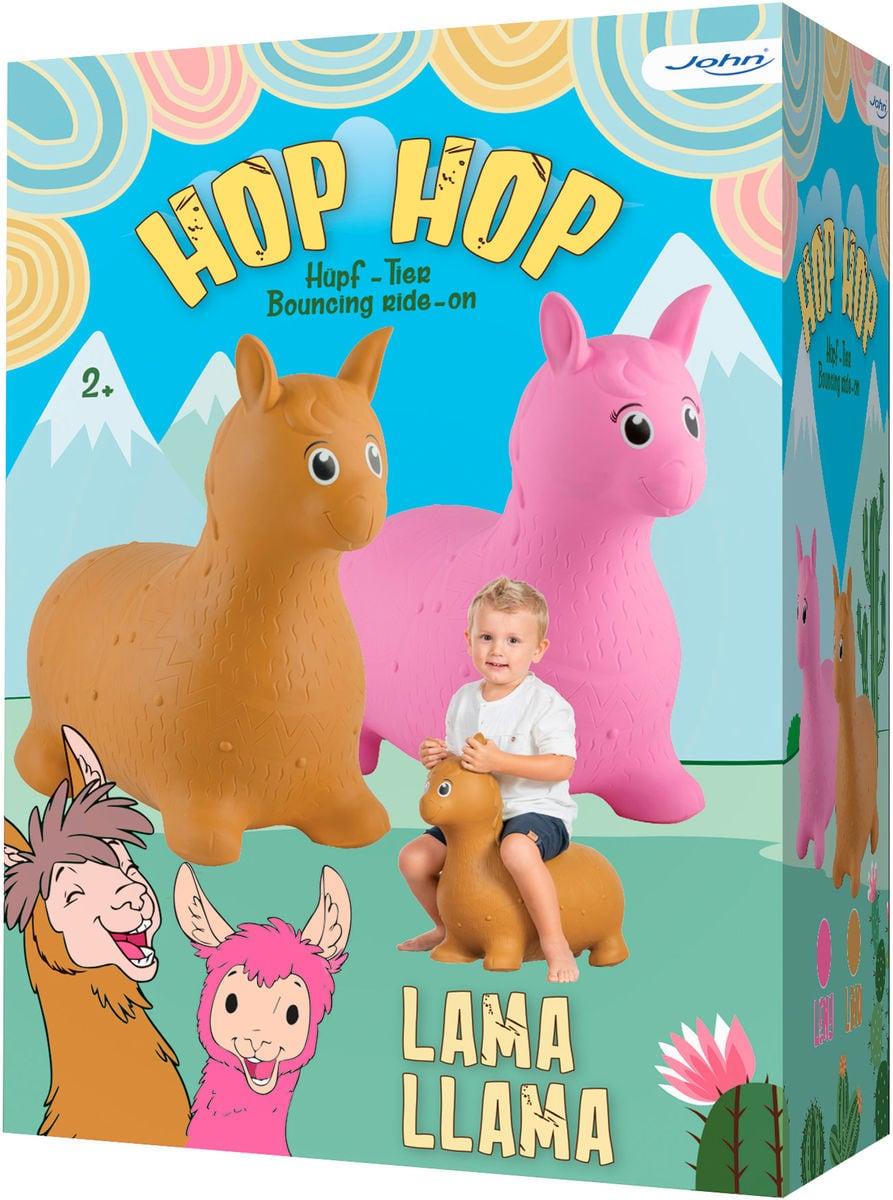 Hop Hop Lama