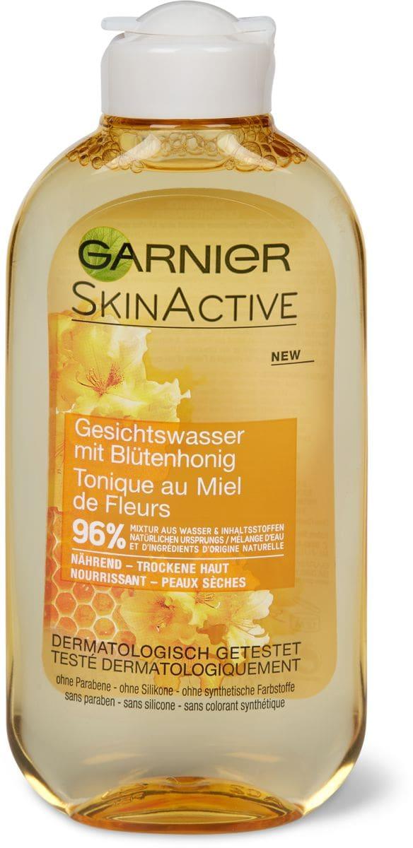 Garnier Natural Tonico Miele