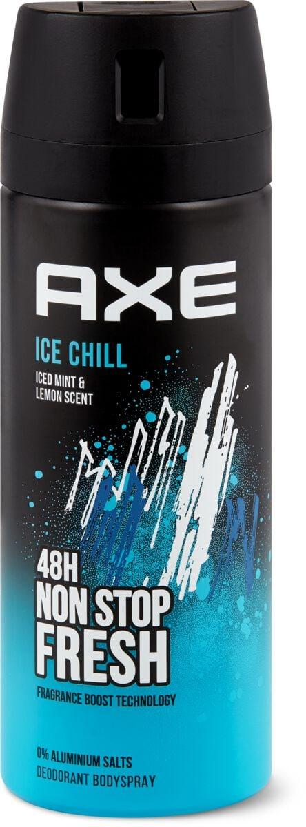 Axe Deo Spray Ice Chill