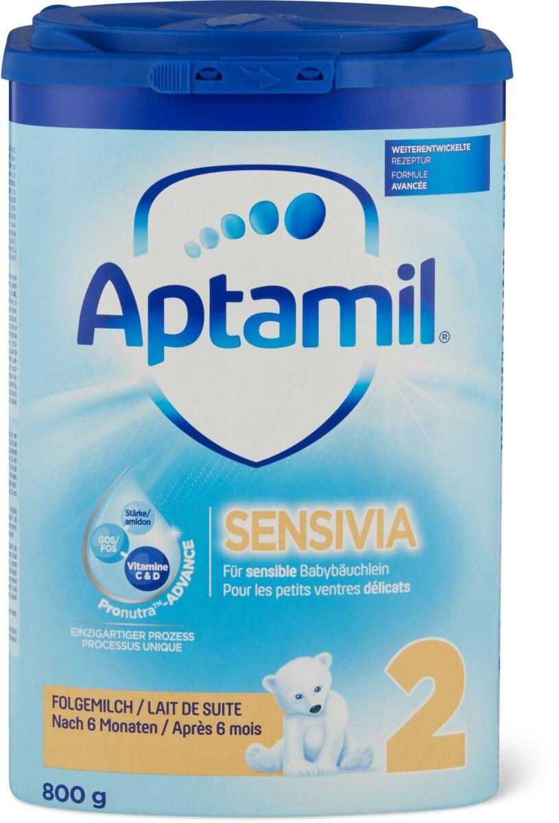Aptamil Proexpert Sensivia 2