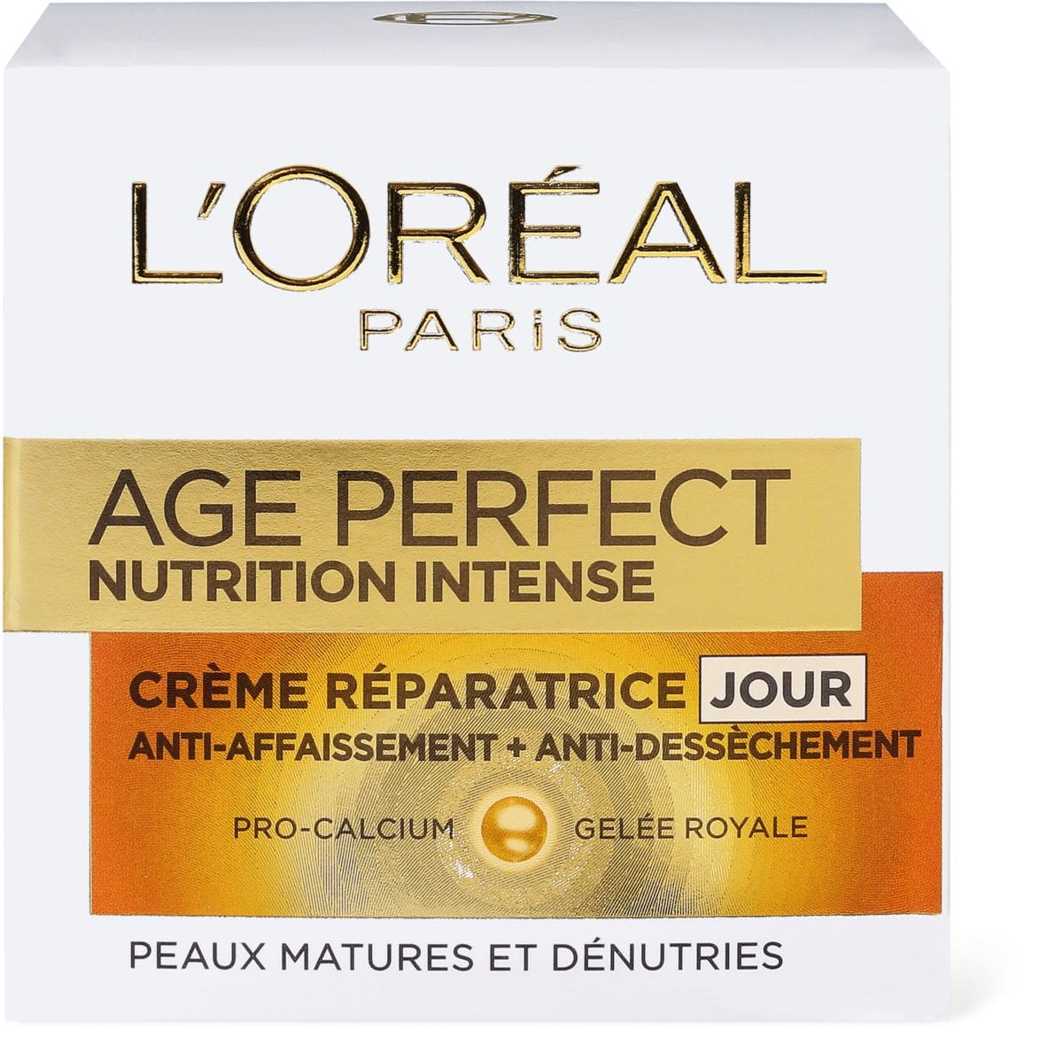 L'Oréal Age Re Perfect giorno