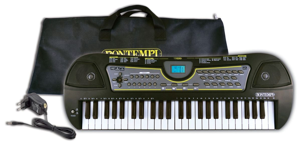 54 Midi Keyboard Musique