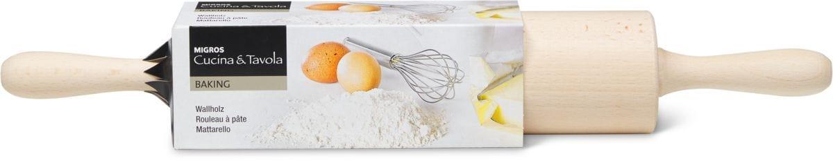 Cucina & Tavola Matterello legna FSC
