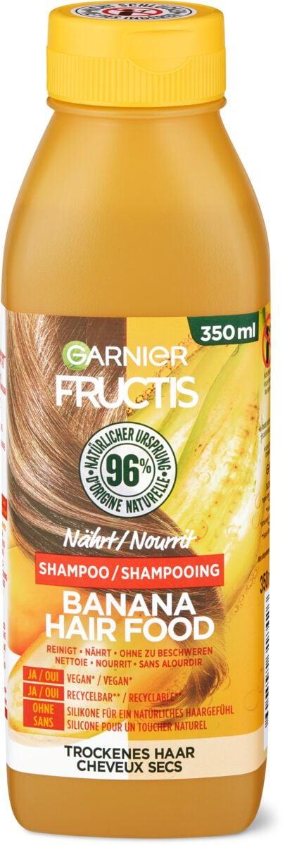 Garnier Fructis Hair Food Banana shampooing