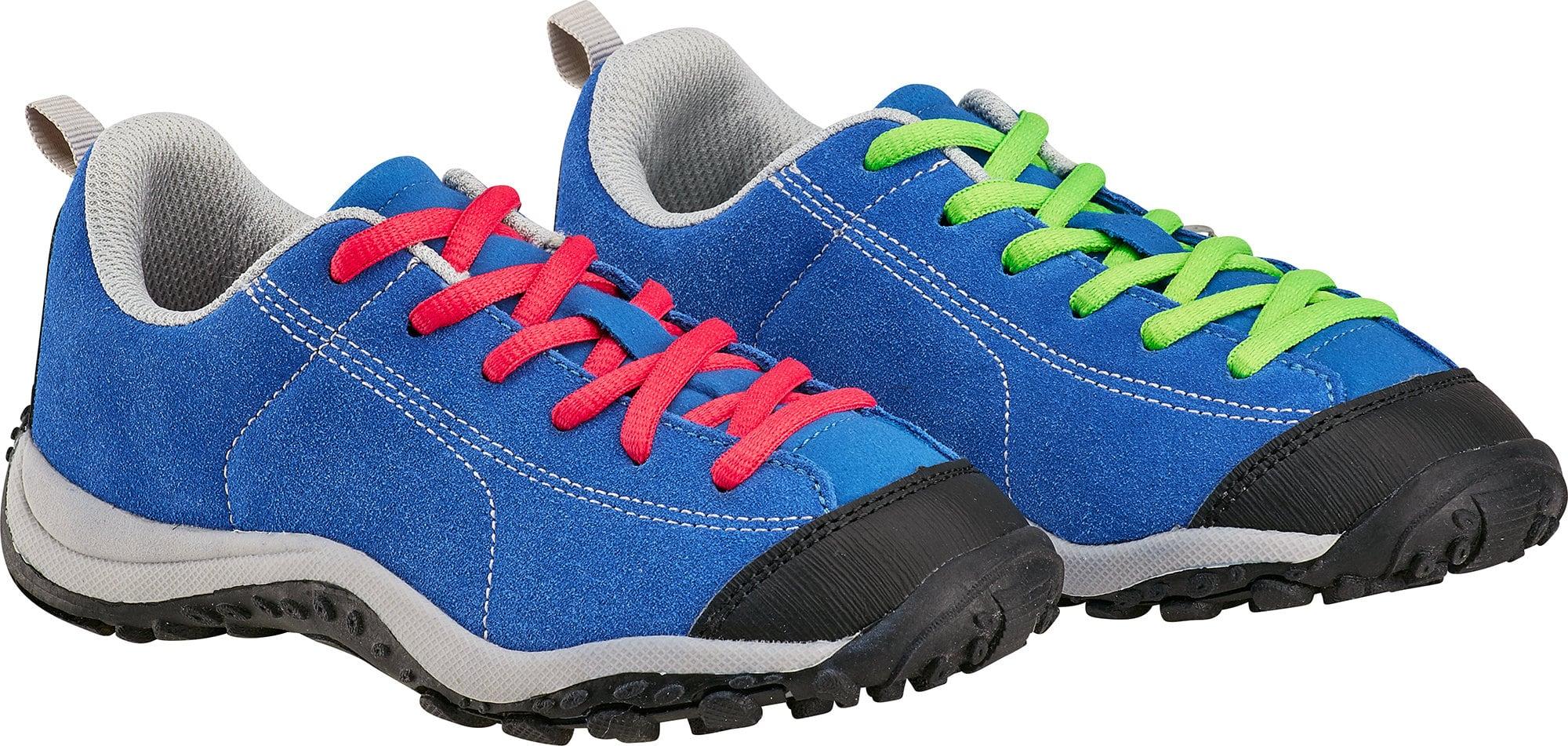Trevolution Yorkton Low Chaussures polyvalentes pour enfant