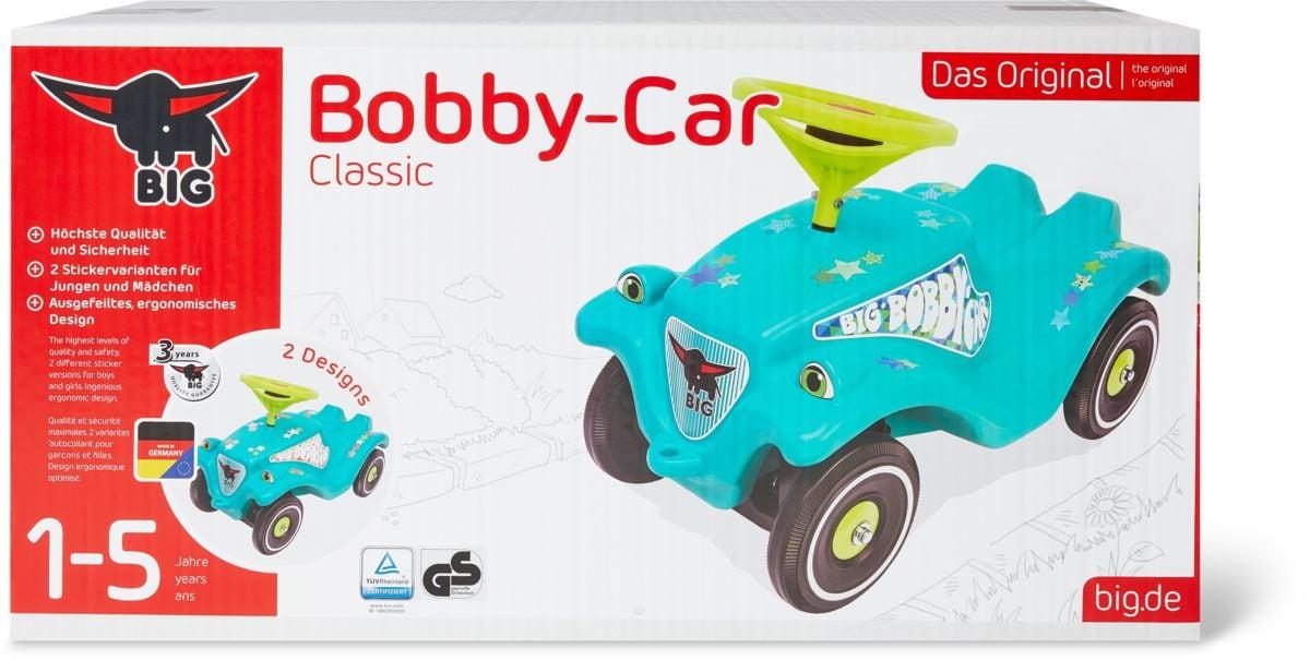 BIG Bobby Car Classic Little Star