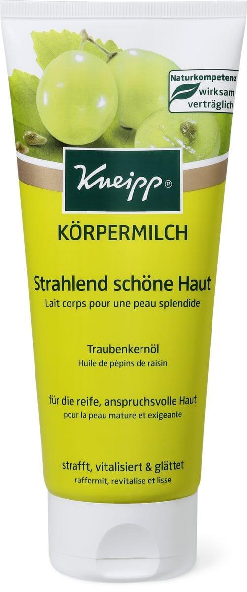 Kneipp Latte vinaccioli
