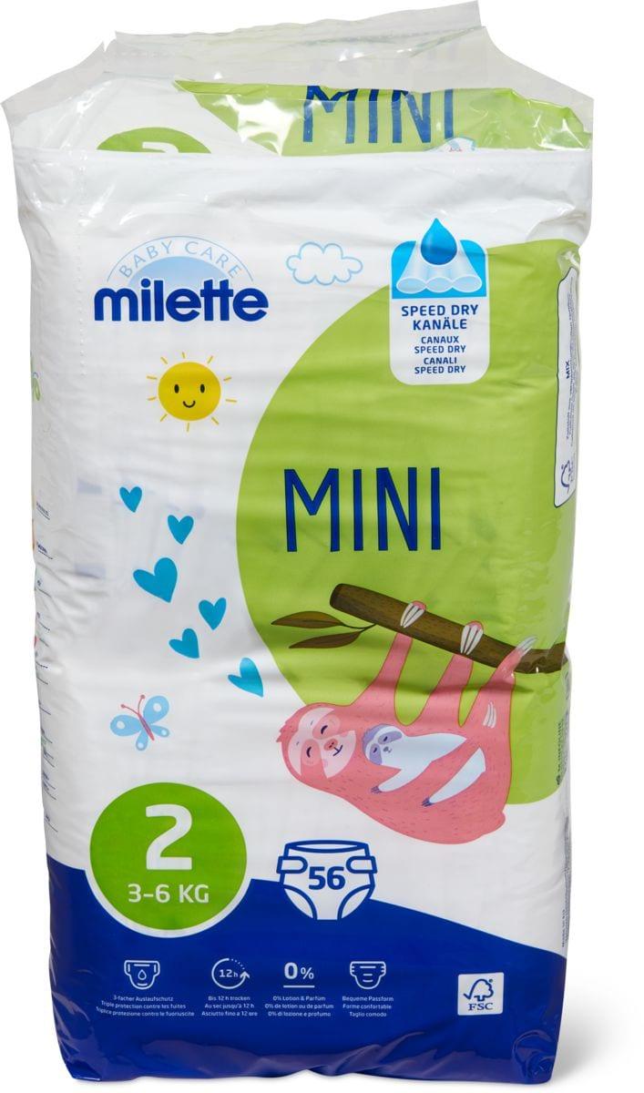 Milette Mini 2, 3-6kg