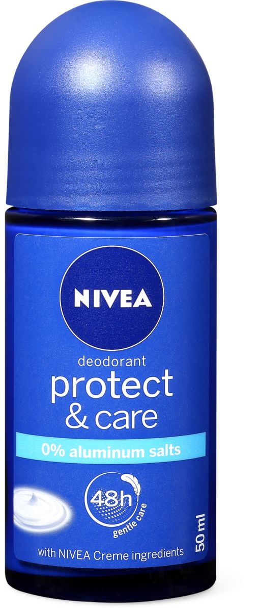 Nivea Deodorant Protect & Care