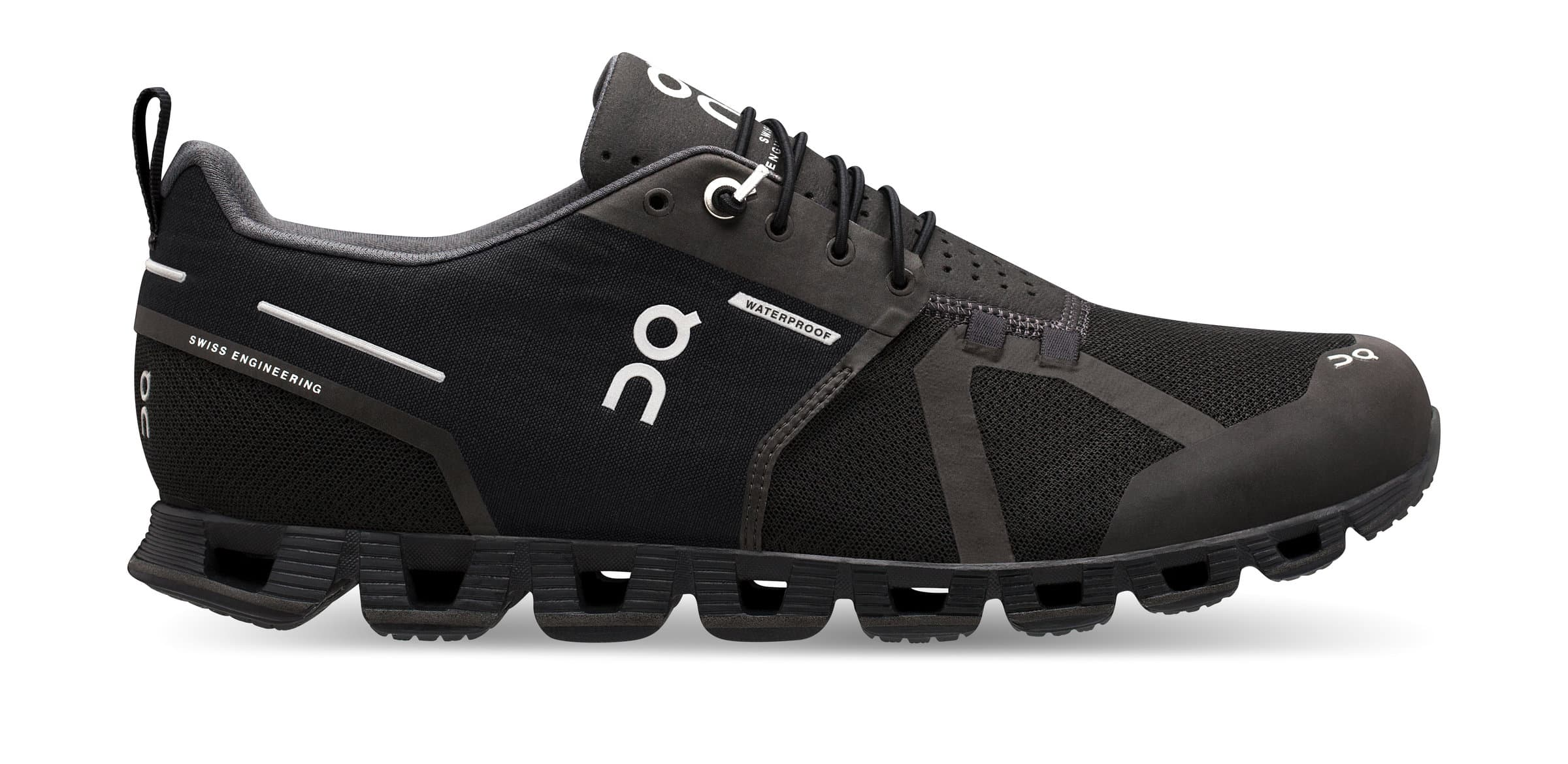 On Cloud Waterproof Chaussures de course pour homme