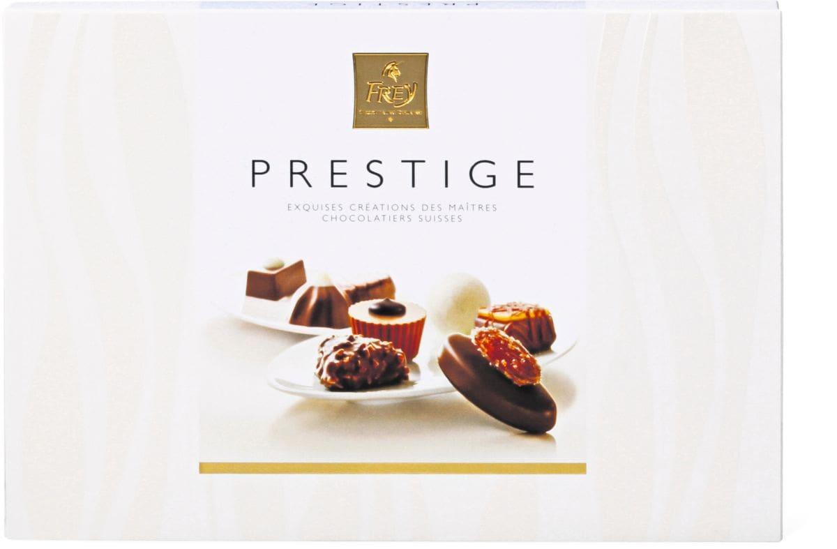 Frey Pralinés Prestige, 250g