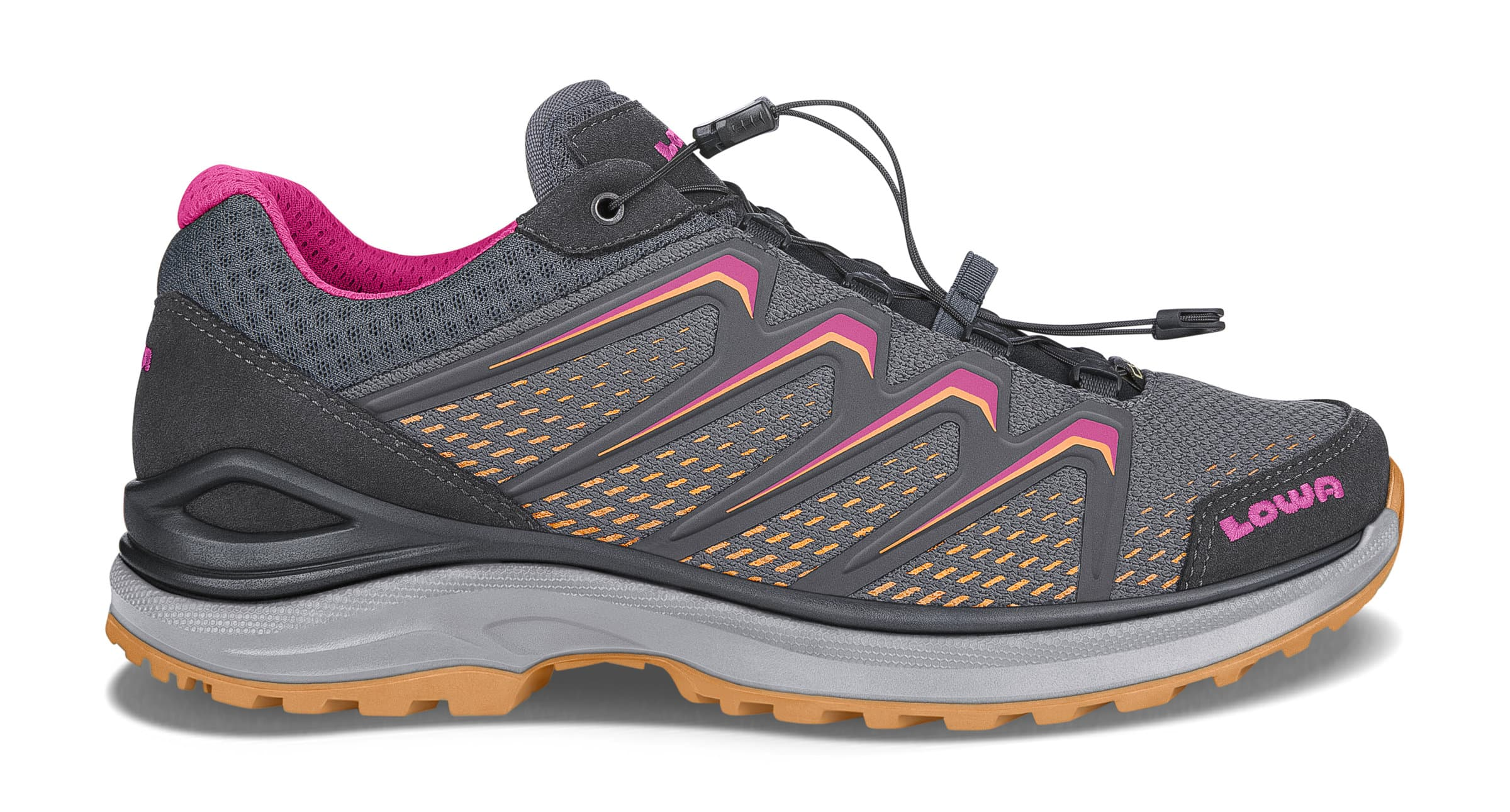 Lowa Maddox GTX Lo Chaussures polyvalentes pour femme