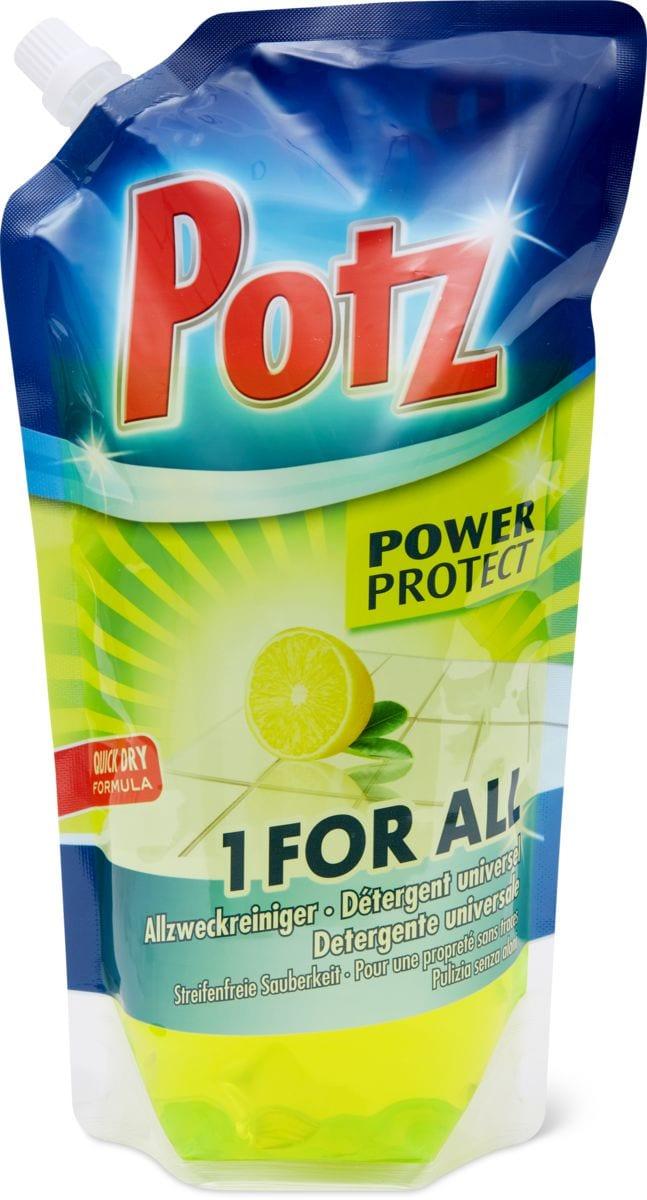 Potz Fresh Power recharge