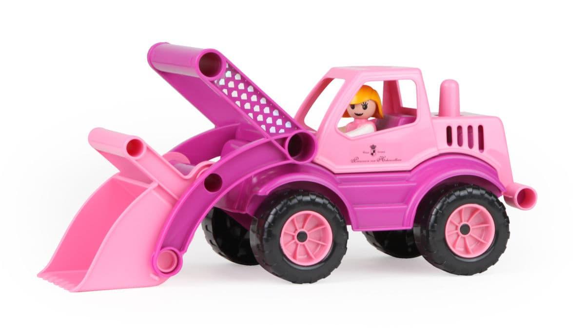 Lena Princess Pelles Pink