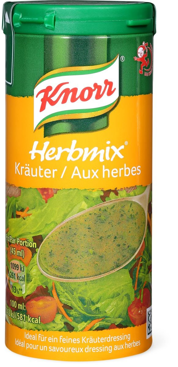 Knorr Herbmix aux fines herbes
